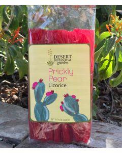 Prickly Pear Licorice