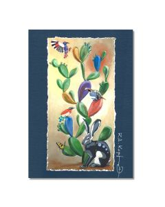Rick Kupferer Company Greeting Card