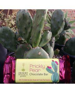 Dark Chocolate Prickly Pear Bar