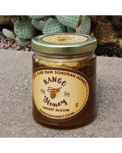 Sonoran Desert Bloom - 100% Pure Raw Honey