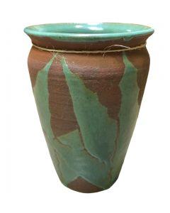"""8.5"""" Agave Vase"""