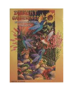 Hummingbird Garden Seeds