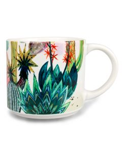 Bright Beauty Stackable Mug
