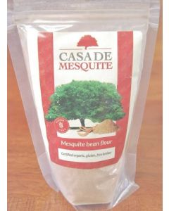 Mesquite Flour Meal