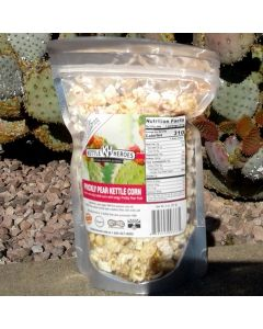 Prickly Pear Kettle Corn