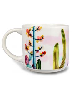 Soft Romance Stackable Mug